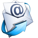 Unlimited e-mails with your web hosting