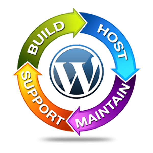 Unlimited wordpress web hosting